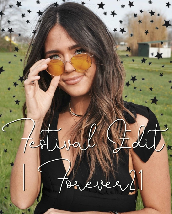 Festival Edit |Forever21